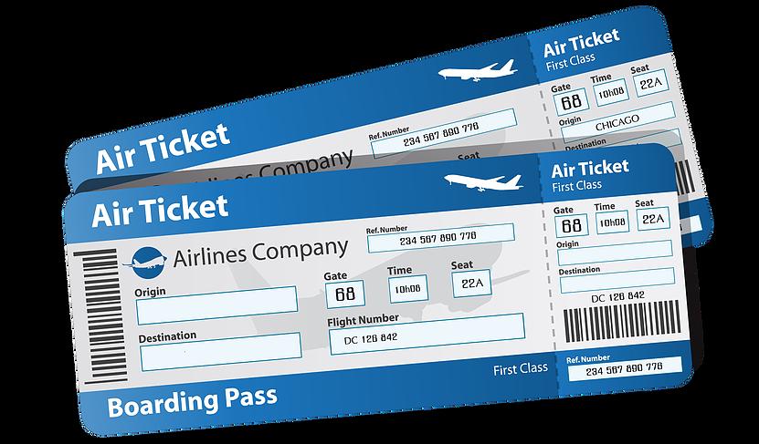 air-tickets