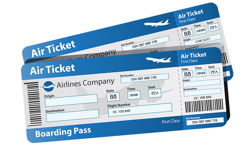 air-tickets